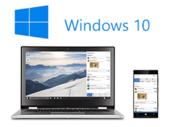 Windows 10 : une licence requise pour la gratuité dès la version RTM