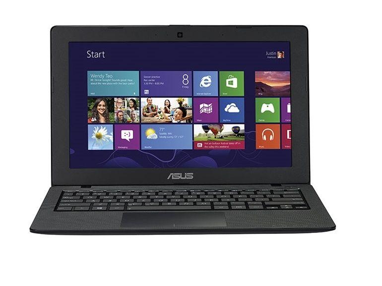Soldes : Asus VivoBook 11.6 pouces à 199€