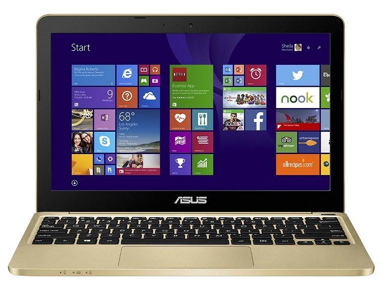 Soldes : Asus EeeBook 11.6 pouces à 199€