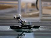 Parrot MiniDrones 2 : sur terre, dans les airs et maintenant sur l'eau