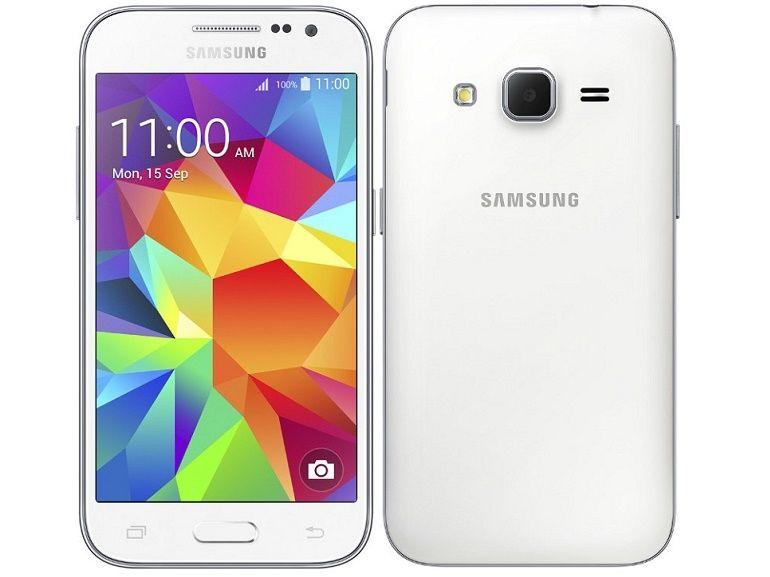Soldes : Samsung Galaxy Core Prime 4G à 108€