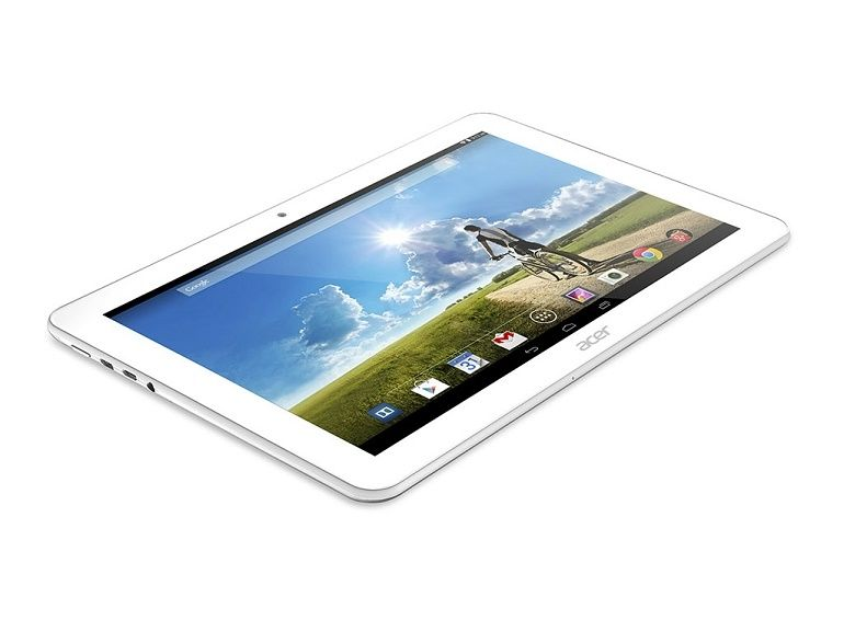 Bon plan : Acer Iconia Tab 10 à 150€