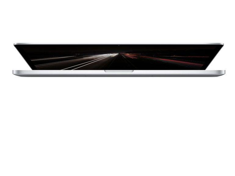 Apple MacBook Pro 15 pouces Retina (2015)