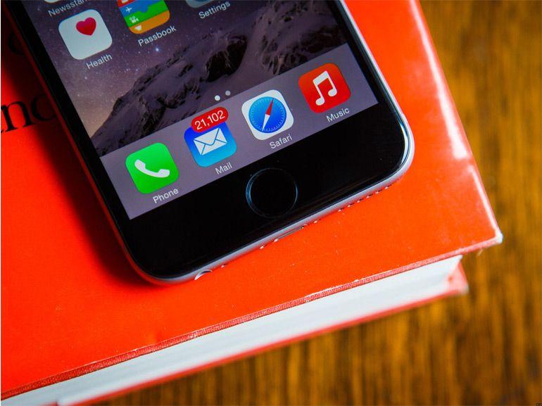 Les identifiants iCloud sous la menace d'une faille dans Apple Mail