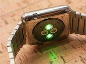 Apple Watch : le bug du cardiofréquencemètre n'en n'est pas un