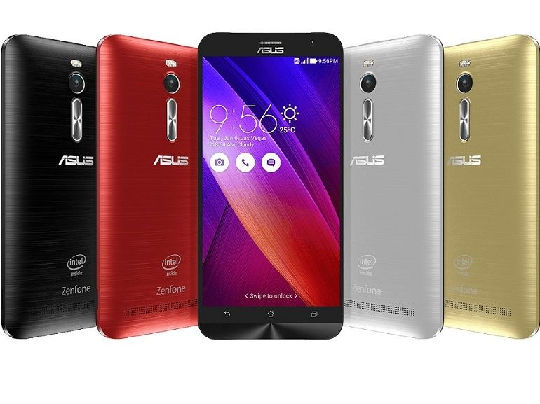 Bon plan : Asus Zenfone 2 551ML à 269€