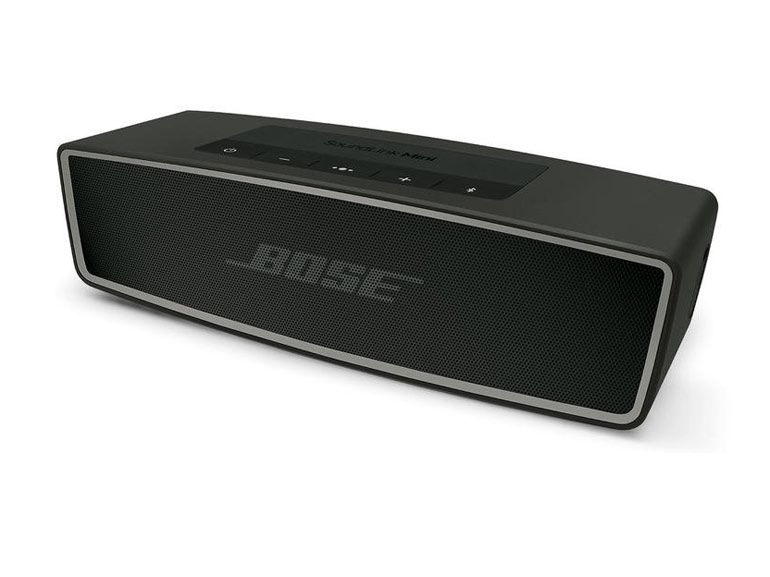Bonus: the bluetooth speaker, Bose SoundLink Mini 2 goes to 149,99 € at Darty