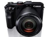 Canon G3 X : gros capteur et gros zoom