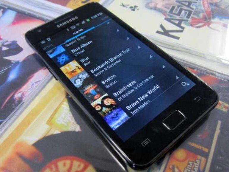 Google Music: de l'illimité gratuit, oui mais avec de la publicité