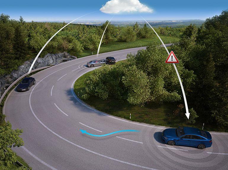 Avec Here, chaque voiture se transformera en cartographe