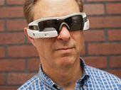Intel rachète le créateur de lunettes connectées pour sportifs