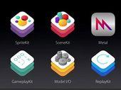 iOS ReplayKit : pour enregistrer des vidéos des parties jouées sur iPhone ou iPad