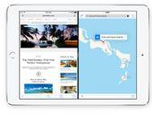 Le mode Split View pourrait être disponible sur l'iPad mini 4