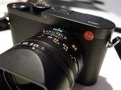 Leica Q (type 116)