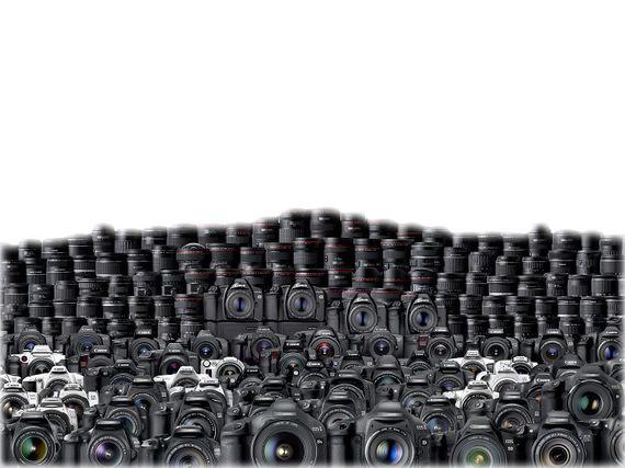 Les meilleurs appareils photo Reflex de janvier 2020