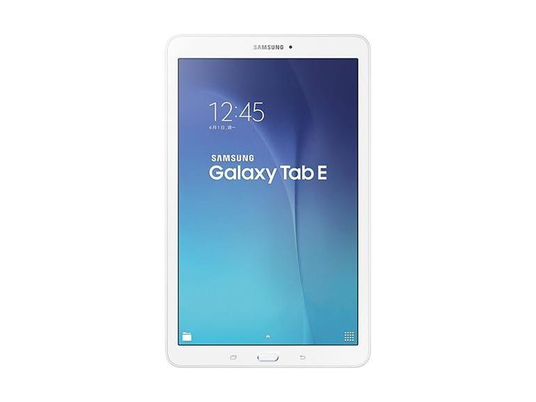 Bon plan : Samsung Galaxy Tab E + carte micro SDHC 32 Go à 160€