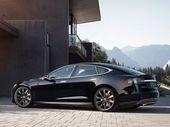 Tesla : la conduite semi-autonome arrive ces prochaines semaines