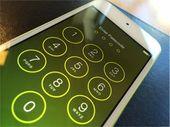 Apple va faire passer le code de verrouillage de ses mobiles à six chiffres