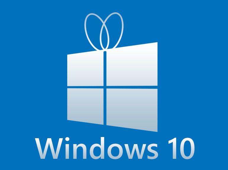 Windows 10 gratuit pour les testeurs de la Preview ? Pas tout à fait