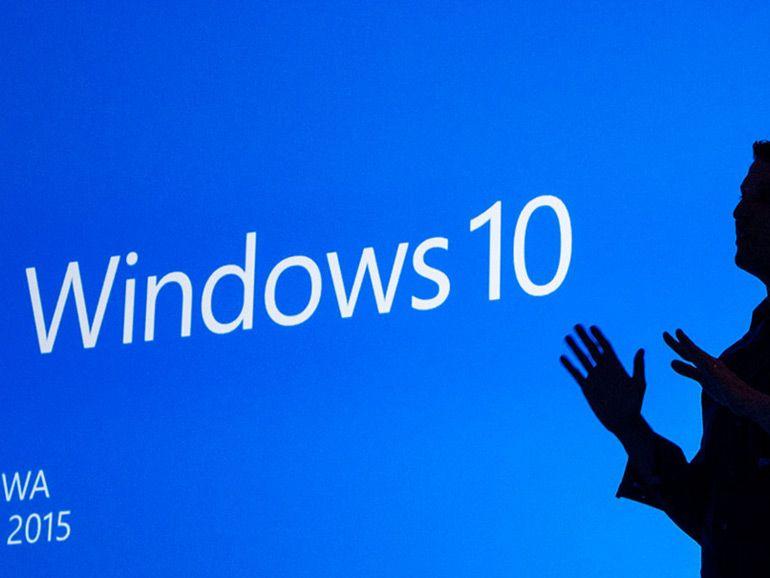 Microsoft annonce officiellement la sortie de Windows 10 pour le 29 juillet 2015