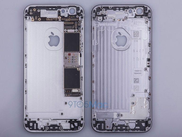 iPhone 6S : pas de changement coté design, mais de la 4G+ ?