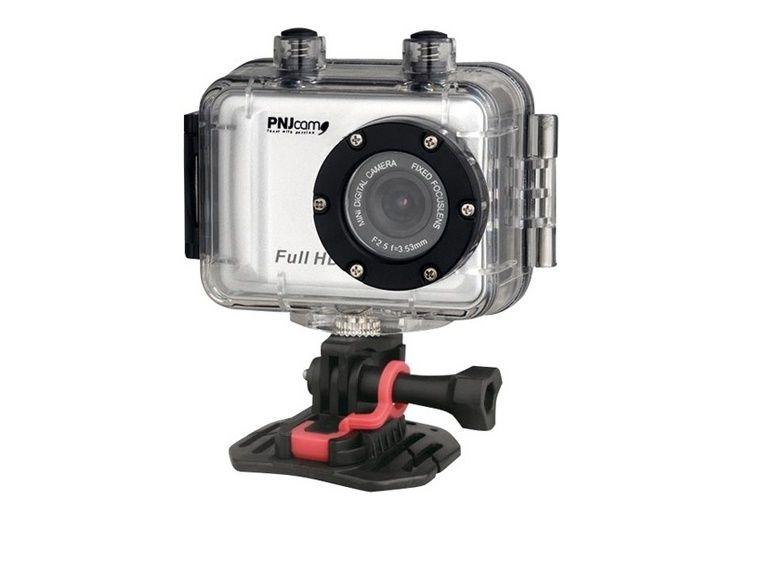 Soldes : l'action cam PNJ HD700 à 40€
