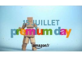 Amazon fête ses 20 ans avec le Premium day et une avalanche de bons plans