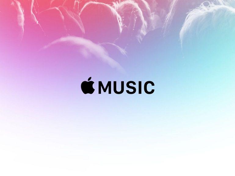 Apple Music en bonne voie pour détrôner Spotify aux US