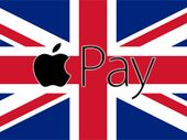 Apple Pay au Royaume-Uni le 14 juillet ?