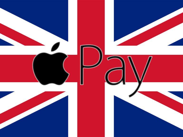 Apple Pay au Royaume-Uni le 14 juillet ?