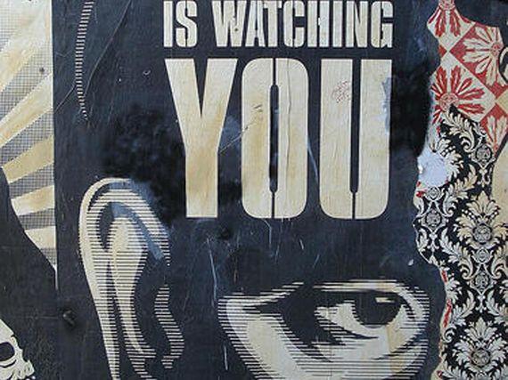 INDECT : Big Brother en Europe ?