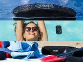 Huit enceintes Bluetooth pour les vacances