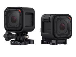 Bon plan : Pack GoPro Hero5 Session + accessoires à 299€ au lieu de 417€