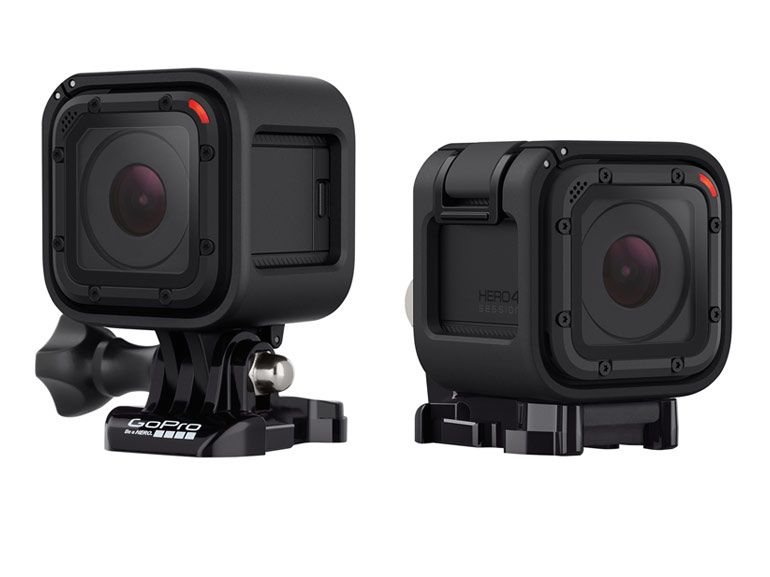 Bon plan : GoPro Hero4 Session + poignée flottante à 179€