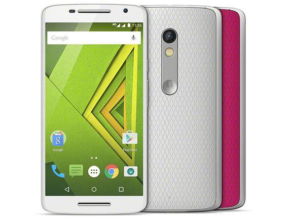 Soldes : Motorola Moto X Play à seulement 219€