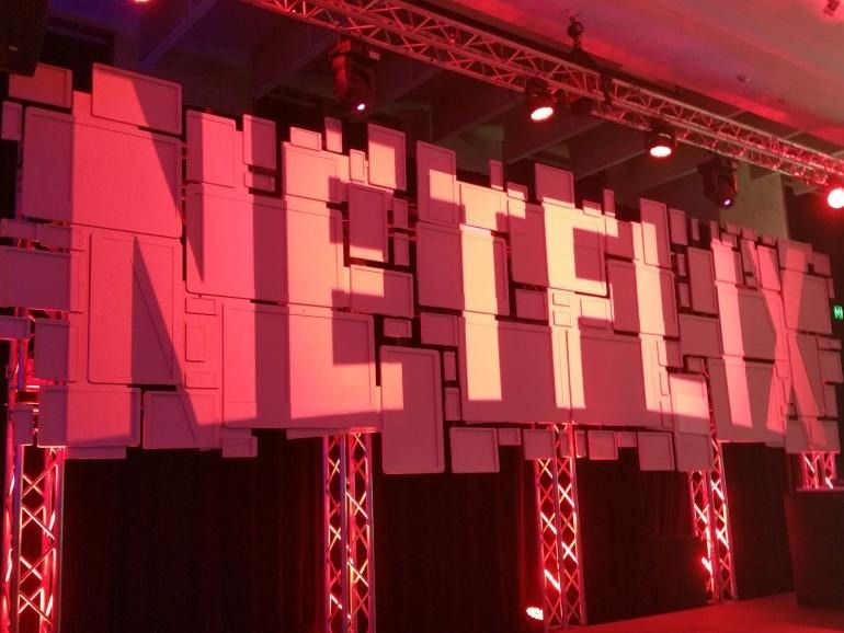 """Pimp my Chromecast"" : Netflix remet à neuf son interface sur le dongle"