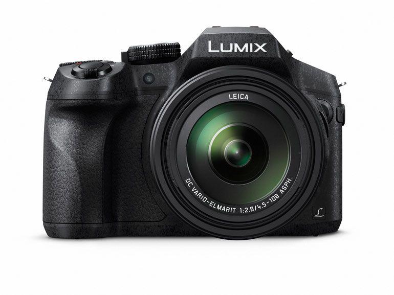 Panasonic Lumix FZ300 : le bridge à gros zoom lumineux améliore sa stabilisation et gagne la 4K