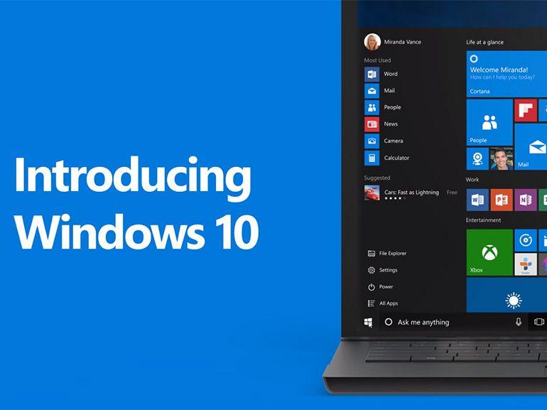 Windows 10 : deux nouvelles vidéos de promotion