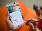 Un Galaxy Note 5 en août se précise
