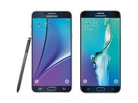 Samsung Galaxy Note 5 et S6 Edge + : et maintenant les photos ?