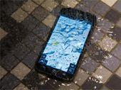 Trois façons de rendre son smartphone étanche