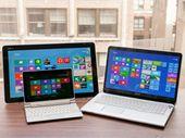 Systèmes d'exploitation, Windows 8.1 est enfin devant Windows XP