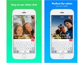 Yahoo LiveText : un étrange « messenger » qui combine du texte et des vidéos muettes