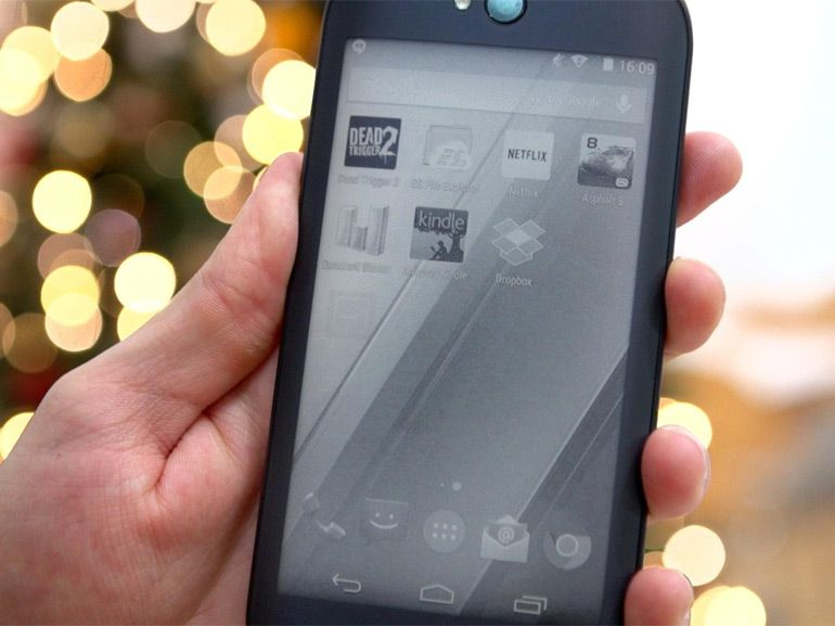 YotaPhone : adieu Android, bonjour Sailfish OS ? Oui mais non