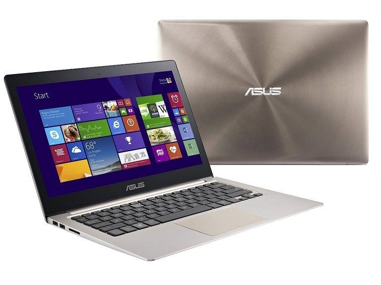 Soldes : Asus Zenbook UX303 à 799€