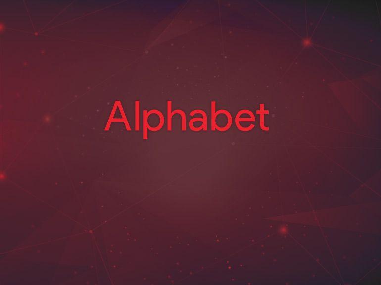 Infographie : la nouvelle organisation d'Alphabet - Google