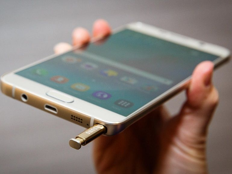 Le Galaxy Note 5 finalement en Europe ?
