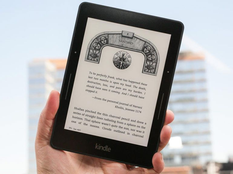 Amazon Prime Reading : le service d'eBooks à volonté arrive en France