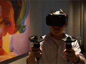 HTC Vive : le casque de réalité virtuelle commercialisé début 2016