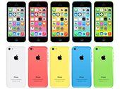 Un iPhone 6C présenté en plus des 6S début septembre ?